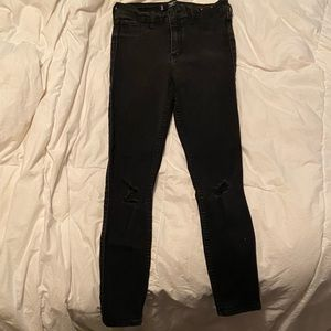Hollister Crop pants